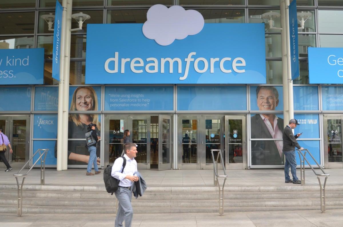 150914 salesforce dreamforce 5