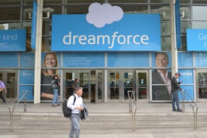 Dreamforce 2019: Salesforce gives CRM 'single source of truth'