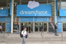 CIO reflections on Dreamforce