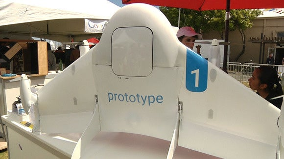 Google Project Wing