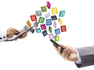 Mobile apps that deliver hefty ROI
