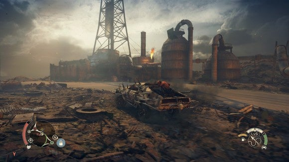 Mis asia mad max pc review where worn down rubber meets road mad max is clearly a hodge podge of elements from other gamesthe map and tower climbing of an assassins creed or watch dogs or any other ubisoft game gumiabroncs Images