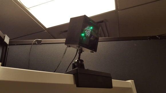 HTC Vive - Lighthouse