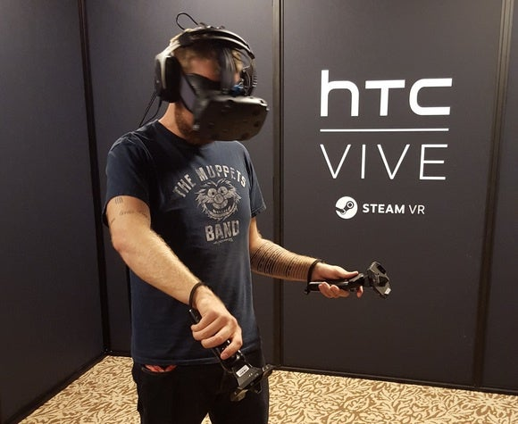 5277827d6e594 HTC delays the release of its SteamVR-powered Vive virtual reality ...