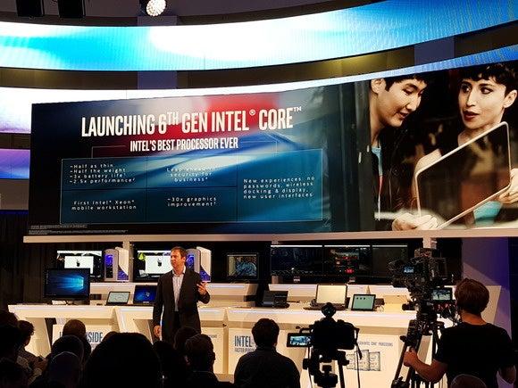 Intel IFA