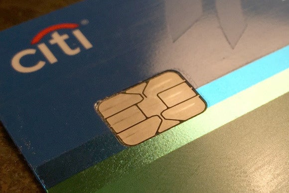 Merchants slow to migrate to EMV