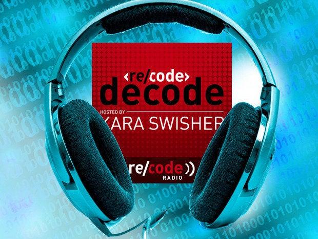 Re/code Decode