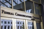 FCC building in Washington