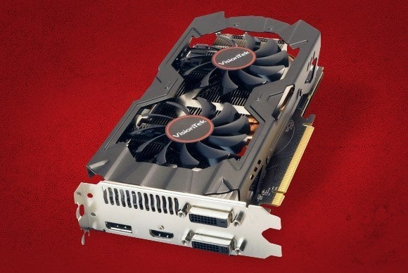 Amd Radeon R9 380 Review The Best 200 Graphics Card You Can Buy For 1080p Gaming Pcworld