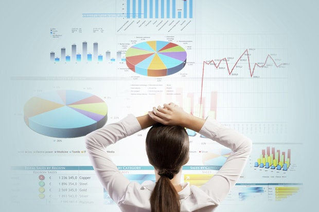 analytics statistics stats charting big data