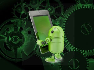 android apps gears productivity