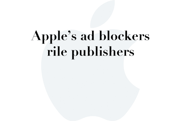 apple ad blockers