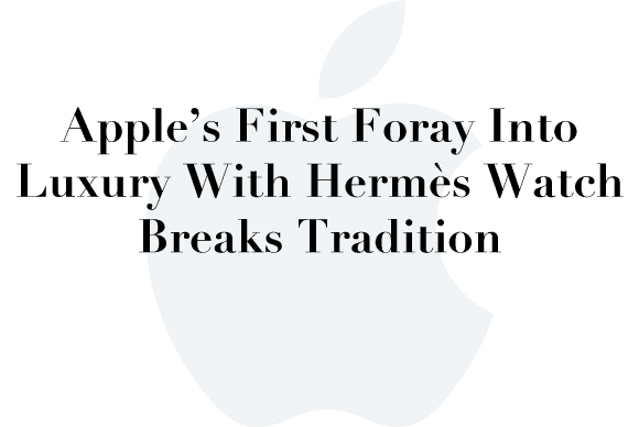 apple hermes