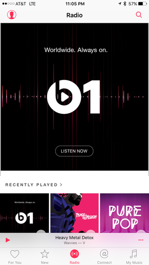 apple music beats