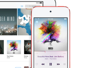 how to delete music from ipad but not itunes