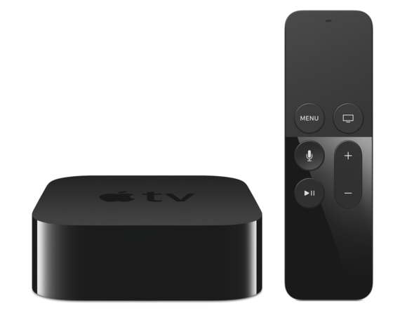 Early Apple TV reviews agree the streaming puck isn't revolutionary
