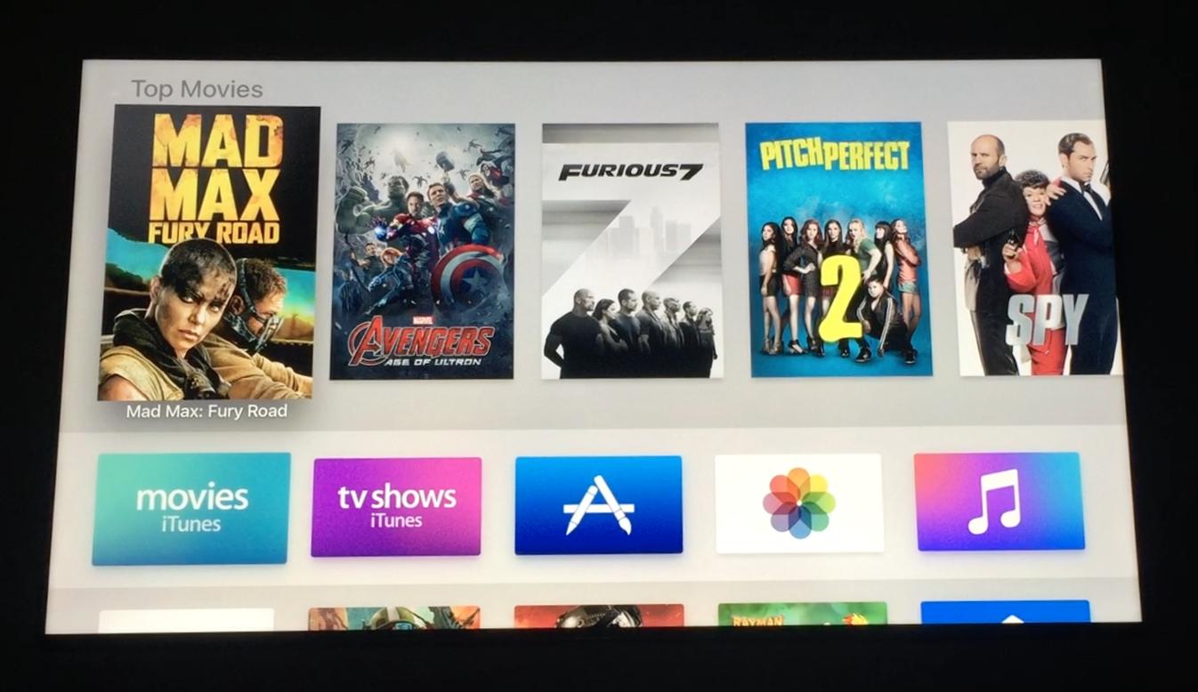 tv apple movies siri hands remote techhive