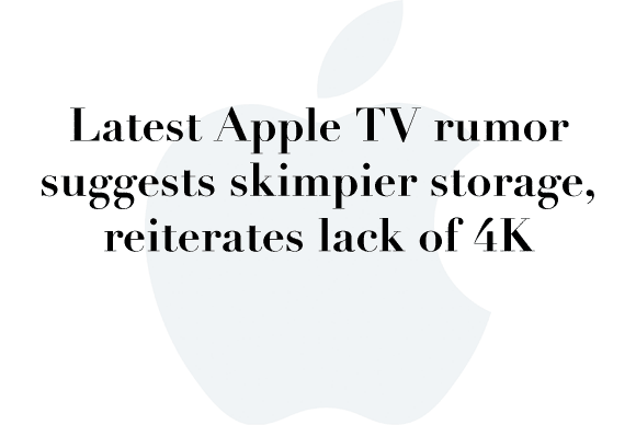 appletv rumors sep