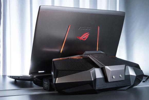 asus gx700 gaming laptop