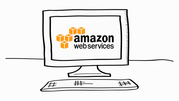 Amazon's new EFS service is all about scalability.