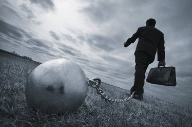 Too big to survive: There is no bailout for technical debt