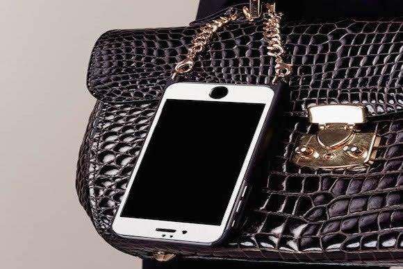 bandolier bandolet iphone