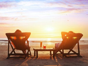 4 keys to a happy and successful retirement