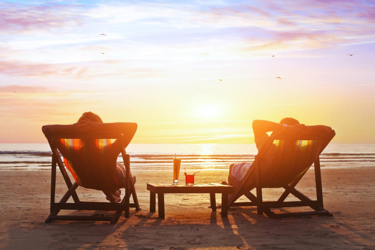 Ways You Can Unplug Completely While on Vacation