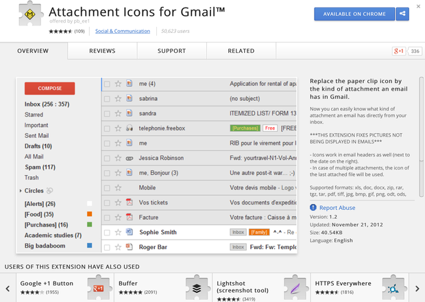 best chrome extensions gmail 3