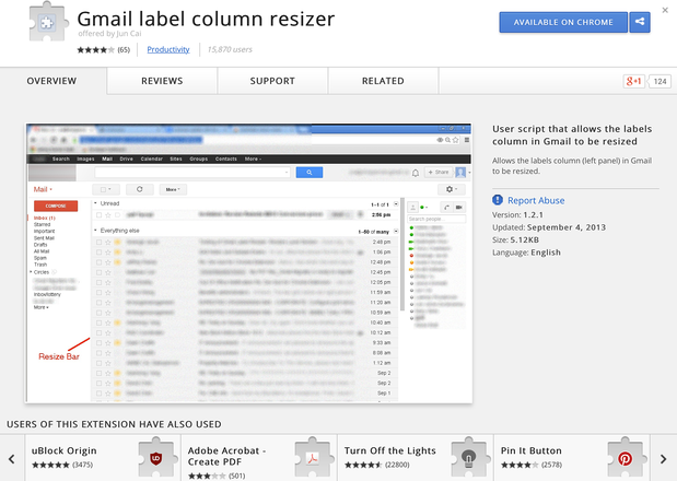 best chrome extensions gmail 6