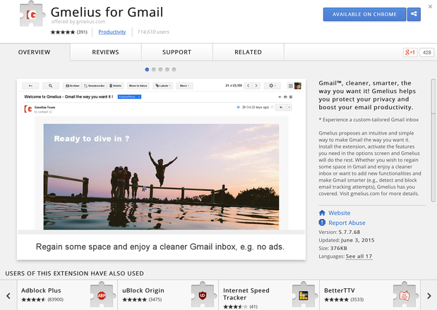 best chrome extensions gmail 7