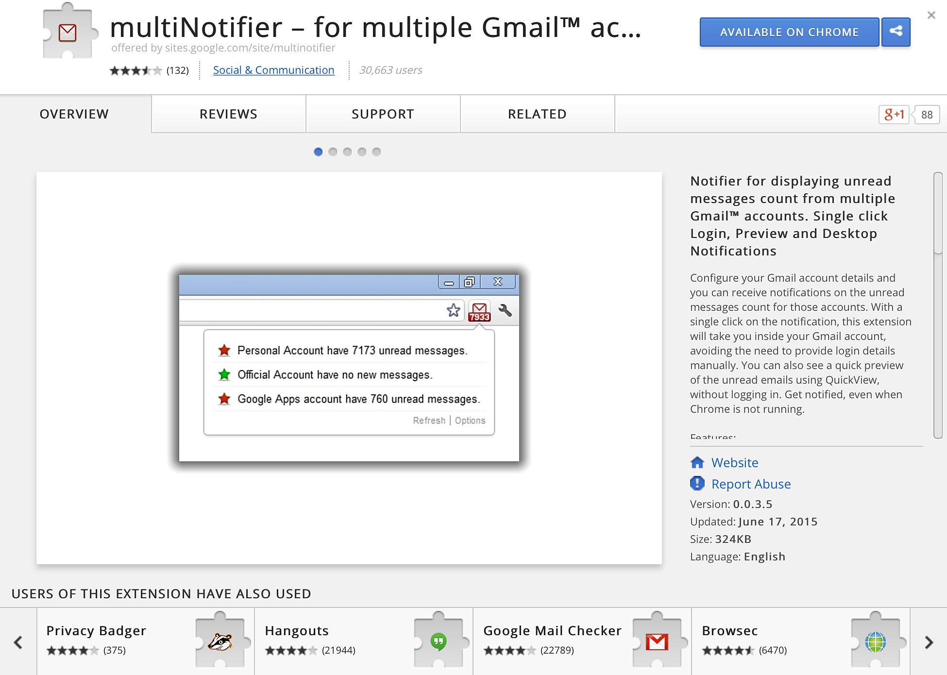 13 cool Chrome extensions for Gmail | Network World