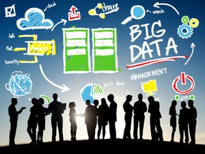 big data group