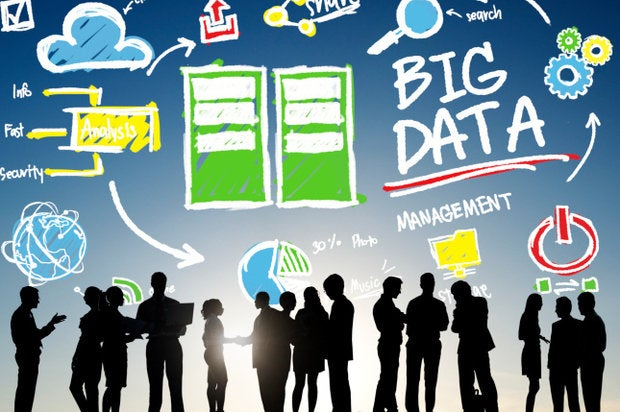 8 reasons you'll do big data this year