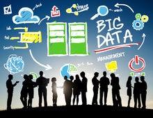 Is your big data effort a big deal?