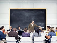 Why IT pros need to become the right blend of tech guru and business consultant