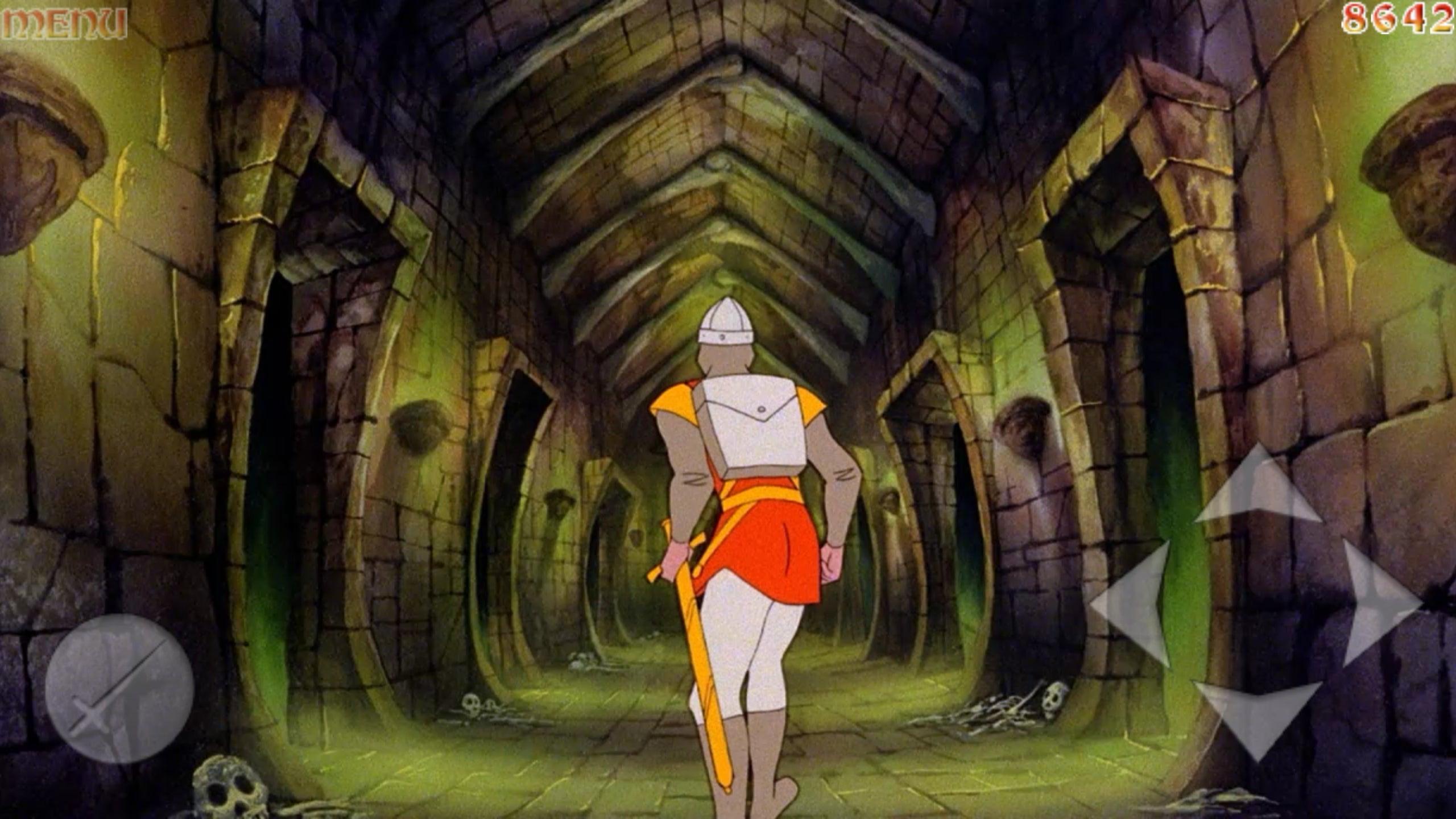 lair defense dungeon apk