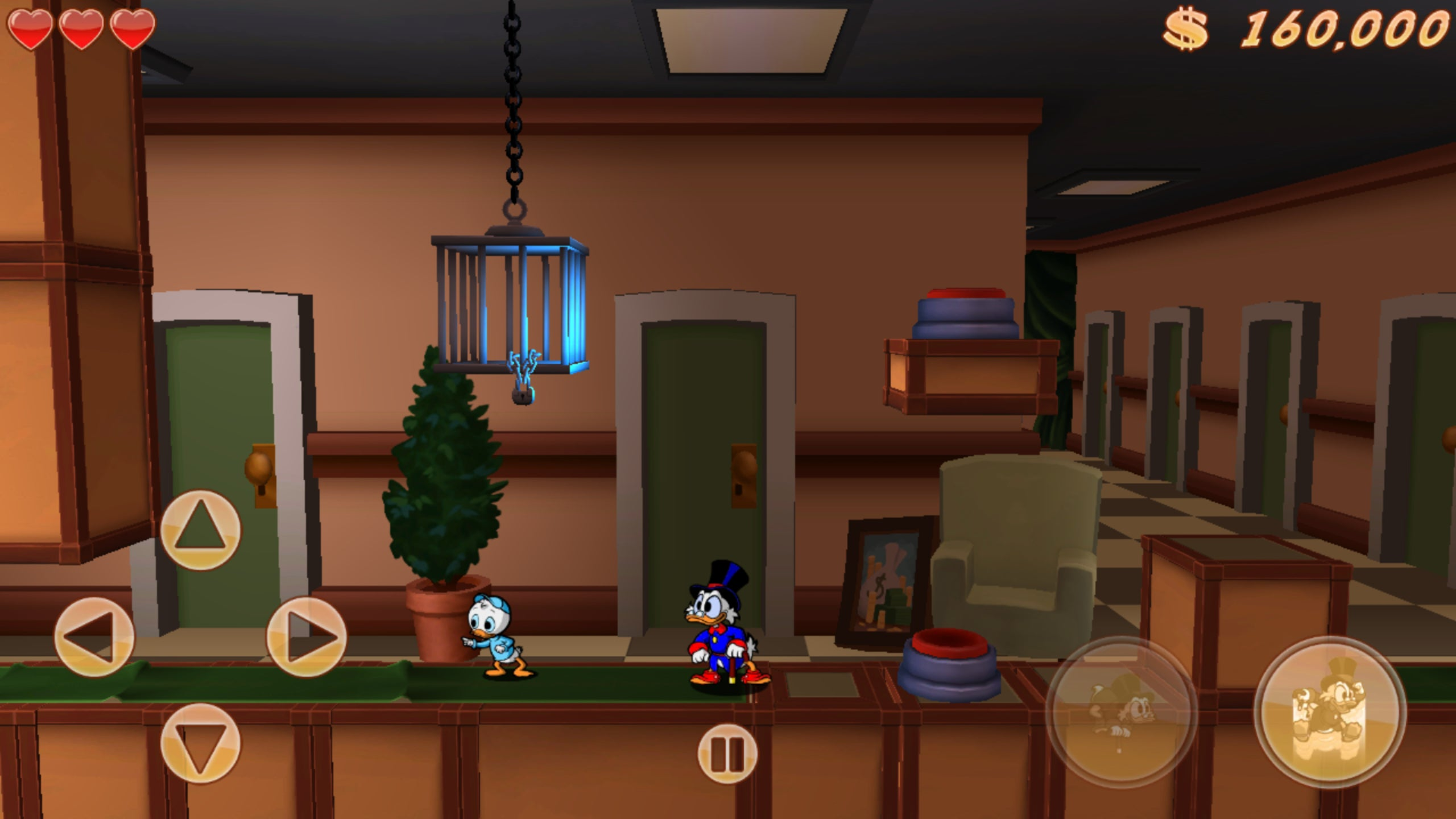 ducktales remastered android game free download