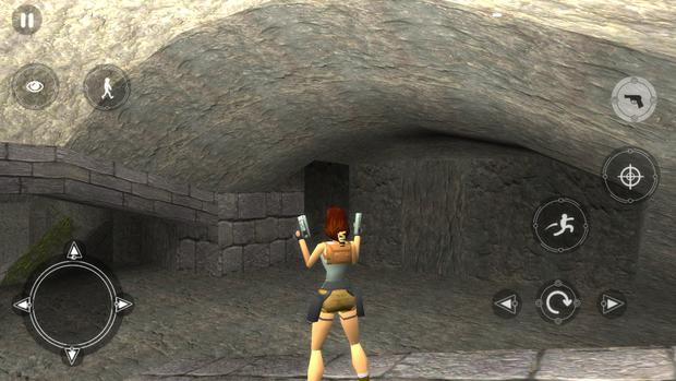 classic games tombraider