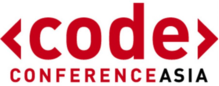 Code Conference/Asia
