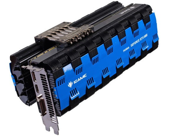 colorful gtx 680 passive