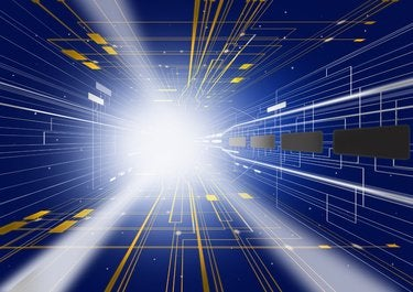 CIOs facing tsunami of disruptive technologies over the next three years