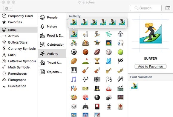 How To Access Hidden Typographic Characters In Os X Macworld