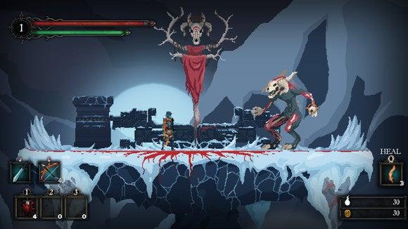 deaths gambit pax