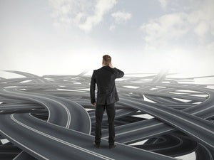 Breaking through stalls in decision-making