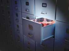 Cisco Puts Storage into 'Beast' Mode