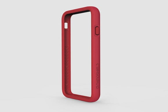 evolutivelabs bumper iphone