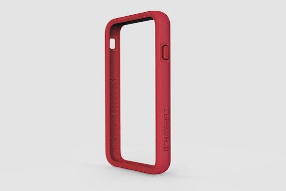 evolutivelabs bumper iphone