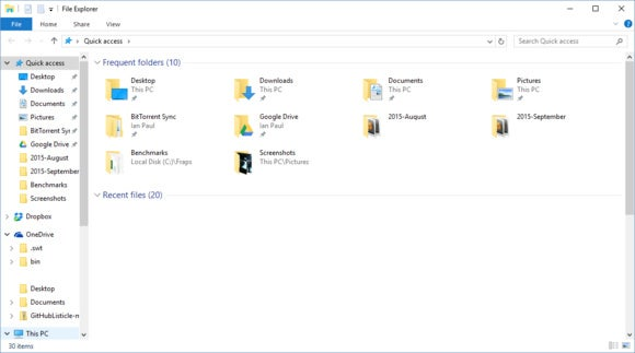 How to customize Windows File Explorer's details view | PCWorld