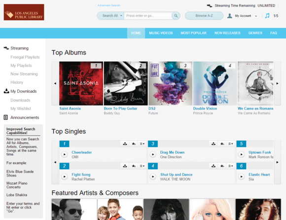 How to find free music online: Our 5 favorite sources for